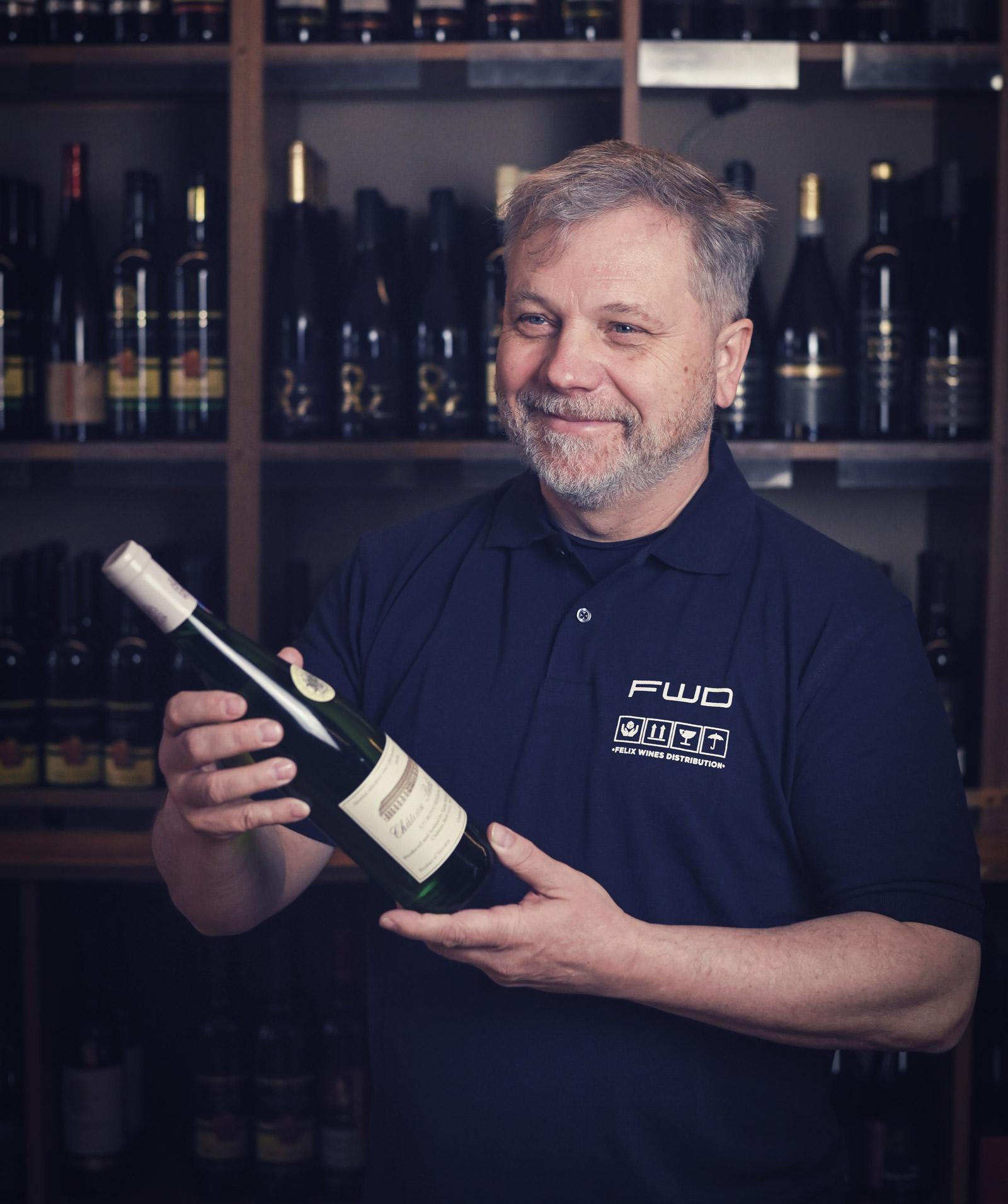 O víne pri víne – Vinársky koncept