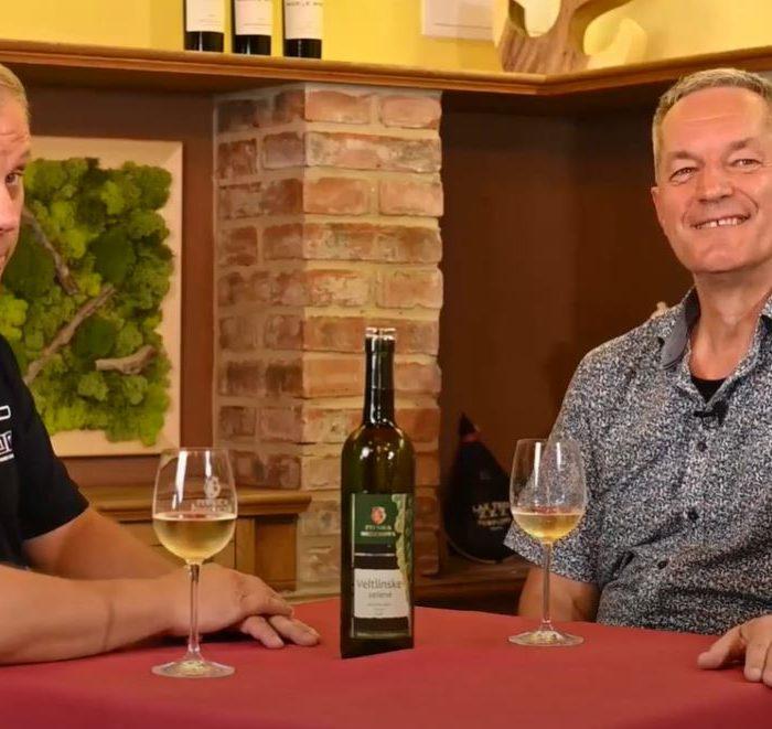 O víne pri víne #4