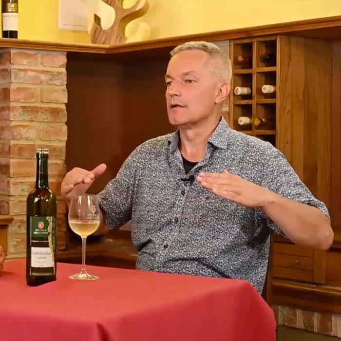 O víne pri víne #3
